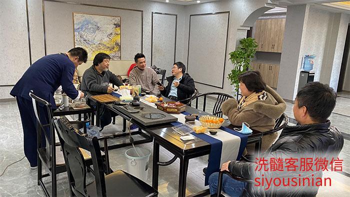 杭州简讯——2021年杭州髓友会圆满成功