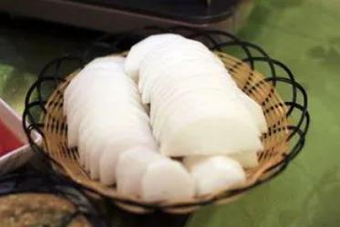 """""""十月萝卜赛人参"""",安徽洗髓功教你如何正确的吃萝卜"""